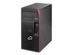 PC de bureau FUJITSU Fujitsu ESPRIMO P558/E94+ - micro-tour - Core i7 9700 3 GHz - 8 Go - SSD 512 Go