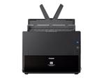 Scanner document CANON Canon imageFORMULA DR-C225 II - scanner de documents - modèle bureau - USB 2.0