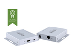 Hub & extendeur vidéo VISION VISION TC-HDMIIPRX - rallonge vidéo/audio/infrarouge - HDMI