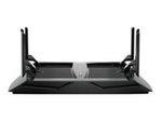 Routeur Entreprise NETGEAR NETGEAR Nighthawk X6 - routeur sans fil - 802.11a/b/g/n/ac - de bureau