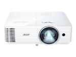 Videoprojecteur ACER Acer S1286Hn - projecteur DLP - courte focale - 3D - LAN