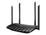 Routeur WiFi TP LINK TP-Link Archer C6 - routeur sans fil - 802.11a/b/g/n/ac - de bureau