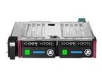 HPE 2x480GB SATA RI M.2 SCM DS SSD