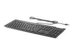 HP USB Bus Slim CCID SmartCard Kyd (ES)