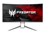 """Moniteur ACER Acer Predator X34P - écran LED - incurvé - 34"""""""