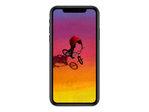 Smartphone et mobile APPLE Apple iPhone XR - noir - 4G - 128 Go - GSM - smartphone