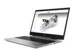 """Workstation mobile HP HP ZBook 15v G5 Mobile Workstation - 15.6"""" - Core i5 8400H - 8 Go RAM - 256 Go SSD - Français"""