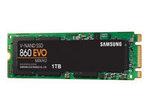 Samsung 860 EVO MZ-N6E1T0BW - Disque SSD - 1 To...