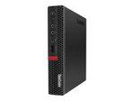 PC de bureau LENOVO Lenovo ThinkCentre M720q - minuscule - Core i5 9400T 1.8 GHz - 8 Go - SSD 256 Go - Français