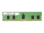 Mémoire vive PC HP HP - DDR4 - module - 8 Go - SO DIMM 260 broches - mémoire sans tampon