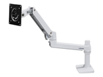 Support écran ERGOTRON Ergotron LX Desk Monitor Arm - kit de montage