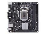 Carte mère ASUS ASUS PRIME H310I-PLUS R2.0/CSM - carte-mère - mini ITX - Socket LGA1151 - H310