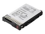 HPE 3.84TB SAS RI SFF SC DS SSD