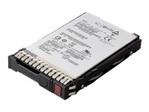 HPE 800GB SAS WI SFF SC DS SSD