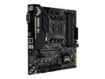 Carte mère ASUS ASUS TUF B450M-PLUS GAMING - carte-mère - micro ATX - Socket AM4 - AMD B450