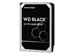 HDD Desk Black 6TB 3.5 SATA 256MB