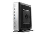 Client léger HP HP t730 - tour - série R RX427BB 2.7 GHz - 4 Go - flash 16 Go