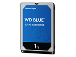 HDD Mob Blue 1TB 2.5 SATA 128MB