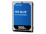 HDD Mob Blue 500GB 2.5 SATA 3Gbs 16MB
