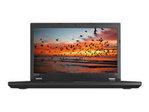"""PC Portable LENOVO Lenovo ThinkPad L570 - 15.6"""" - Core i3 7100U - 4 Go RAM - 500 Go HDD - Français"""