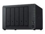 5-Bay Desktop-Modell DS1019+