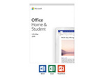 Bureautique MICROSOFT Microsoft Office Home and Student 2019 - version boîte - 1 PC/Mac