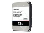 ULTRASTAR HE12 12TB SAS 512E