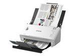 Scanner document EPSON Epson WorkForce DS-410 - scanner de documents - modèle bureau - USB 2.0