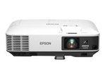 Videoprojecteur EPSON Epson EB-2250U - projecteur 3LCD - LAN - blanc
