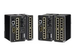 Catalyst IE3300 Rugged Series Modular Sy