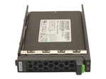 Disque interne FUJITSU Fujitsu - Disque SSD - 240 Go - SATA 6Gb/s