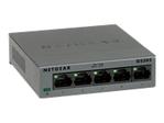 Switch gigabit NETGEAR NETGEAR GS305 - commutateur - 5 ports - non géré