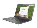"""PC Portable HP HP Chromebook 14 G5 - 14"""" - Celeron N3350 - 8 Go RAM - 32 Go eMMC"""