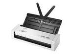 Scanner document BROTHER Brother ADS-1200 - scanner de documents - portable - USB 3.0, USB 2.0 (Host)