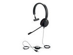 Casque audio JABRA Jabra Evolve 20 MS mono - micro-casque