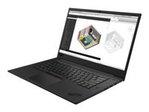"""Workstation mobile LENOVO Lenovo ThinkPad P1 - 15.6"""" - Core i7 8850H - vPro - 16 Go RAM - 512 Go SSD - Français"""