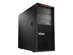 Workstation LENOVO Lenovo ThinkStation P520c - tour - Xeon W-2225 4.1 GHz - 32 Go - SSD 512 Go - Français