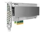 HPE 1.6TB NVMe x8 MU HH DS Card