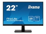 "Moniteur IIYAMA iiyama ProLite XU2294HSU-B1 - écran LED - Full HD (1080p) - 22"""