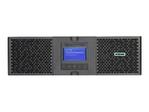 Onduleur HEWLETT PACKARD ENTERPRISE HPE UPS R5000 G2 - onduleur - 4.5 kW - 5000 VA