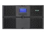Onduleur HEWLETT PACKARD ENTERPRISE HPE UPS R8000 G2 - onduleur - 7.2 kW - 8000 VA
