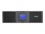 Onduleur HEWLETT PACKARD ENTERPRISE HPE UPS R6000 G2 - onduleur - 5.4 kW - 6000 VA