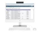 """PC Tout-en-un HP HP EliteOne 800 G5 - Healthcare Edition - tout-en-un - Core i5 9500 3 GHz - vPro - 8 Go - SSD 256 Go - LED 23.8"""" - Français"""