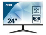 AOC 24B1H - écran LED - Full HD (1080p) - 23.6""