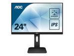 AOC 24P1 - écran LED - Full HD (1080p) - 23.8""