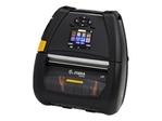 Imprimante thermique et à ticket ZEBRA Zebra ZQ600 Series ZQ630 - imprimante d'étiquettes - Noir et blanc - direct thermal