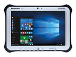 "Terminal durci PANASONIC Panasonic Toughpad FZ-G1 - 10.1"" - Core i5 7300U - 8 Go RAM - 256 Go SSD"