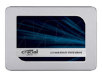 Crucial MX500 - Disque SSD - 2 To - SATA 6Gb/s