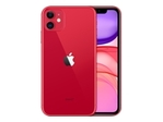 Smartphone et mobile APPLE Apple iPhone 11 - (PRODUCT) RED - rouge - 4G - 64 Go - GSM - smartphone
