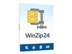 Sauvegarde & stockage COREL WinZip Standard (v. 24) - version boîte - 1 utilisateur